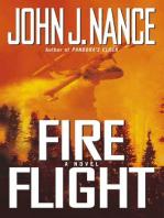Fire Flight