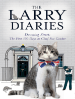 The Larry Diaries