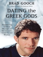 Dating the Greek Gods