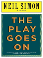 The Play Goes On