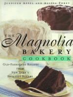 The Magnolia Bakery Cookbook