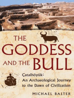 The Goddess and the Bull
