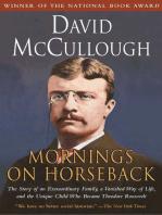 Mornings on Horseback