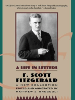 A Life in Letters
