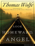 Look Homeward, Angel