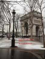 Paris- Through Aussie Eyes