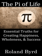 The Pi of Life