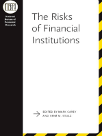 The Risks of Financial Institutions