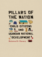 Pillars of the Nation