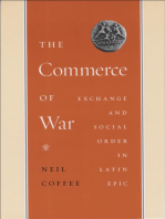 The Commerce of War