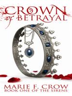 Crown of Betrayal