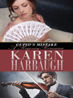 Cupid's Mistake, a Regency Romance