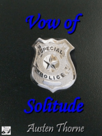 Vow of Solitude