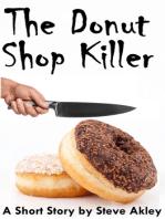 The Donut Shop Killer