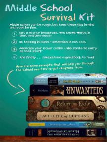Middle School Survival Kit: Free eSampler