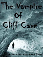 The Vampire of Cliff Cave