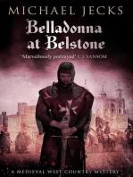 Belladonna at Belstone