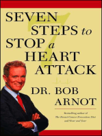 Seven Steps to Stop a Heart Attack