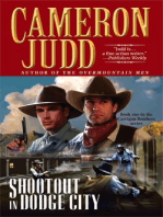 Shootout in Dodge City