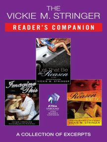 The Vickie M. Stringer Reader's Companion: A Collection of Excerpts