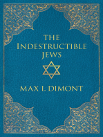 The Indestructible Jews