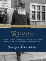 Rebbe by Joseph Telushkin - Book - Read Online