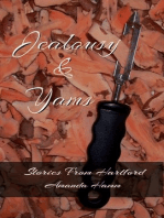 Jealousy & Yams (Stories From Hartford)