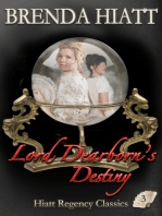 Lord Dearborn's Destiny