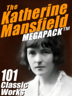 The Katherine Mansfield MEGAPACK ®