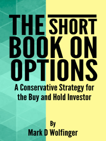 The Short Book on Options