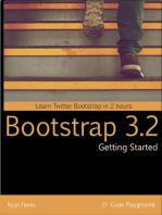 Getting Started with Bootstrap 3.2