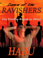 Dance of the Ravishers (An Exotic Gay Erotica)