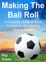 Making The Ball Roll
