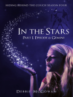 In The Stars Part I, Episode 6