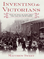 Inventing the Victorians