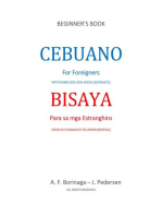 Cebuano for Foreigners