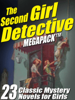 The Second Girl Detective Megapack