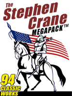 The Stephen Crane Megapack