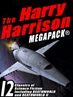The Harry Harrison Megapack