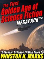 The First Golden Age of Science Fiction MEGAPACK ®