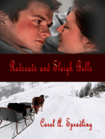 Red Coats and Sleigh Bells