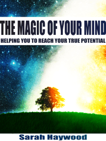 The Magic of Your Mind