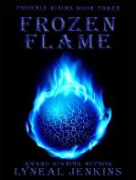 Frozen Flame (Ana Martin Series # 3)