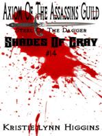 #14 Shades of Gray