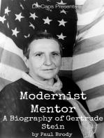 Modernist Mentor