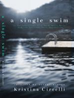 A Single Swim
