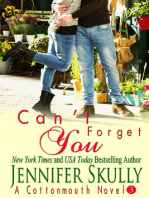 Can't Forget You (A sexy funny mystery/romance)