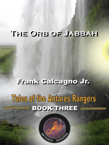 The Orb of Jabbah