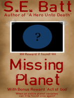 Missing Planet
