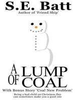 A Lump of Coal (with Coal New Problem)